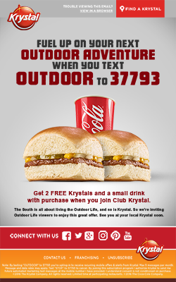 Krystals Outdoor Adventure