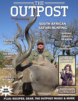 The Outpost Magazine