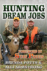 How would you like to Hunt or fish for a living?  Find out how click here