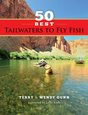 Terry Gunn's Best Tailwaters