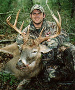Country Goes Huntin' with Country Superstar Rhett Akins